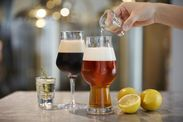ビール好きにはたまらない! 醸造所完備!本格ビールを堪能できる♪ビール好きではない方にも飲みやすいビールを用意しています◎