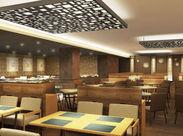 ピカピカのホテルでお仕事★ お昼まで、夕方から…働き方は自由♪ ≪従業員食堂あり≫ ごはん代もラクラク節約できちゃいます◎