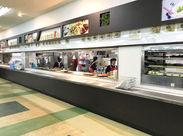 (((宮崎大学内の食堂で働こう♪))) 幅広い年齢層が活躍中! 未経験でも、料理に自信が無くても大歓迎です◎