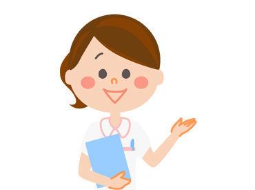 ExcelやWord等の簡単なPC操作ができればOK!未経験の方も丁寧に指導するのでご安心ください。医療事務経験者さんは優遇します◎