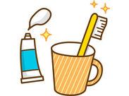 歯ブラシだけどみんなの知っている歯ブラシじゃない! でも作業は検査だけなのでとってもカンタン◎