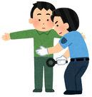 【一般のお客様の対応はなし】 空港関係者の保安検査をお願いします☆ 空港内の平和を守る、やりがい満点のお仕事です!