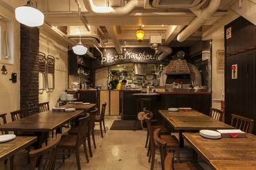 【ホール】*◆ 大学生・フリーター活躍 ◆*おしゃれな一軒家イタリアンレストラン@神楽坂♪<ランチのみ・ディナーだけなどシフト自由>