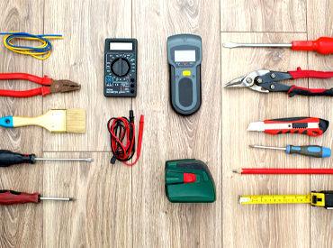 売上好調につきスタッフ大募集♪ 建設用工具レンタル事業の展開は全国でも数社のみ! この機会に、安定勤務を始めませんか?
