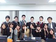 ★20~30代のスタッフ活躍中★ 【東証1部】上場企業のフルキャストグループでのお仕事☆安心の研修制度でスキルアップ♪