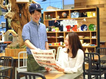 大人気カフェ『J.S. FOODIES』★JOURNAL STANDARDのフィルターを通した絶品メニューをご提供します!