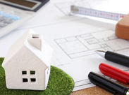 当社は、新築・リフォームなど、住宅・建築について扱う会社です♪お任せするのは未経験や無資格でもできる事務作業です◎