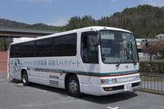 ≪るり渓温泉≫の利用者さんをバスで送迎♪ 未経験スタート大歓迎! 副業&WワークもOK◎
