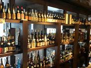 ◆希望休は100%叶えます!!◆オシャレな店内で、沖縄家庭料理が楽しめるお店!泡盛の種類も多く知識UP◎