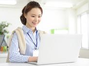 求人者(企業)と求職者を繋ぐお仕事に関する事務をお願いします!やりがいも感じられるお仕事で、楽しく働けます◎