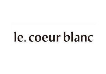 【アパレル販売】★時給1350円+交通費全支給★トレンドアイテムがいっぱい!<le coeur blanc(ルクールブラン)>