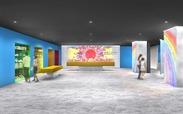 """―世界を代表する舞台に活躍する画家、絹谷幸二氏― 独創性にあふれた""""唯一無二の美術館"""""""