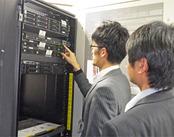 NTTデータグループの安心・安定企業で働きませんか♪お仕事は先輩スタッフが丁寧に教えます!