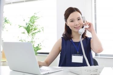 【モバオクの電話オペレーター】当社の親会社は「DeNA」と「KDDI」♪安定した環境で長く働きたいあなたにピッタリなお仕事です☆