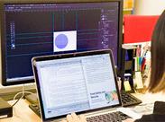 ≪経験者優遇!≫ スキルを活かしてお仕事♪ Illustrator・Photoshop・Premiereなど、Adobeソフトが使える方は優遇します!