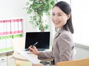 <土日祝定休&残業なし> 理想条件が勢揃いした「NTTグループ」でのお仕事をご紹介。複数エリアでの同時募集です!