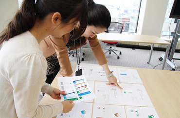 【学生リサーチャー【在宅】】学生リサーチャー募集<時給1100円以上>【在宅可】当社クライアントの動向分析や、話題のスポットや広告を見てのレポート