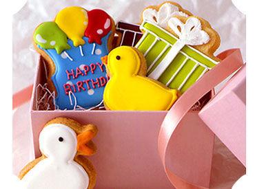 #SNS映え#可愛すぎる#アイシングクッキー#プレゼントにも♪ 「せっかくなら話題のお店で働きたい!」そんな方、大歓迎♪