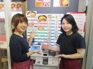 あのトマトラーメンの新店が天神の中心部にNewOpen☆☆☆ 食券制だからラクラクだよ♪