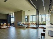 """お客様を非日常へ誘う上質空間""""Sky & Garden Resort""""がコンセプト!オープニングスタッフとして働けます※画像はイメージです"""