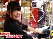 1日4H~OKなので無理なくアルバイトスタート☆ 自分にピッタリな働き方をぜひ当店で見つけてください!