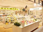 北欧、エスニックなど、魅力的なアイテムであふれる店舗☆雑貨やファッションアイテム好きな方集まれ(*^^*)嬉しい社割あり♪