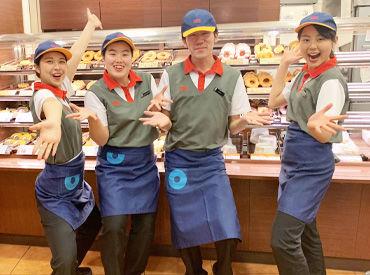 ≪リニューアルOPEN★≫ 新しくなった店舗で一緒に働く仲間を大募集! 幅広い年代が活躍中です♪