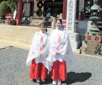 =日本を代表する歴史ある神社*= 年始のみの短期勤務でOK◎ 普段味わえない、お社でのオシゴトをお任せします♪