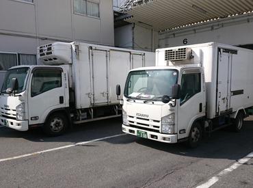 【3tドライバー】\業務拡大につきドライバー大募集/月収27万円も可能!熟練度に合わたゆとりあるスケジュールでムリなく運行できます!