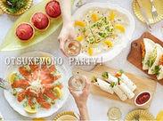 メディアで取り上げられること多数★トマトの柚子ジュレ/玉ねぎの醤油漬…話題の商品をお客様にオススメ◎