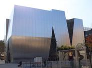 2016年11月にオープンした新しい美術館です♪世界的に有名な建築家・妹島和世氏が設計した近代的でオシャレな建物です。
