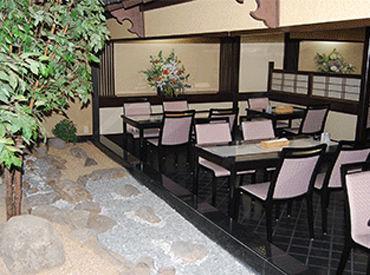 新横浜駅から徒歩3分のホテル内♪ 落ち着いた環境で働けます♪ 交通費も支給するので通勤も安心◎