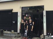 <<スタッフ追加募集!!>> 勝田駅徒歩5分でラクラク通勤♪♪ 一緒にお店を作りませんか? ご応募お待ちしております
