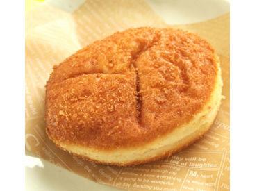 何らかの接客経験のある方、歓迎! ベーカリーSHOPでのご経験は問いません! パンが大好き!パン販売未経験、学生の方も歓迎♪