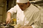 ■料理人さん、大集合■ 破格の条件でお待ちしております!! ※画像はイメージです。