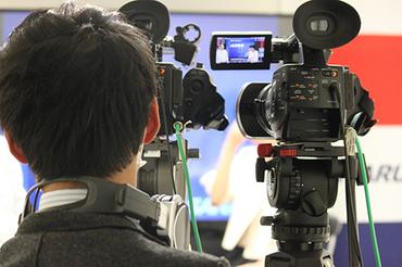 【撮影&映像編集】≪佐鳴予備校=御茶ノ水教育研究所での勤務≫映像教材の撮影や編集をお任せします★○20代の方 活躍中○