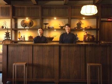 門前宿「和空法隆寺」華道・茶道・書道・香道など、和文化体験ができる話題のホテルです!