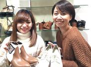 """パンプス・ブーツ・スニーカーetc..女の子ゴコロをくすぐるかわいい靴がいっぱい★人気商品も""""スタッフ割""""でGETしちゃおう!"""