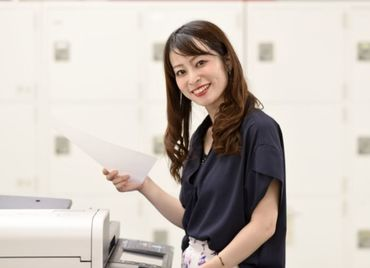 名古屋市エリアで働きませんか? 株式会社フロンティアには、 好待遇・好条件のお仕事たくさん☆彡 ※写真はイメージです