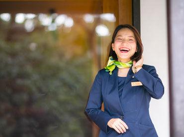 WAO!!STYLEを一言で表すなら「笑顔」! 常に「笑顔」で溢れています♪ 素敵な「笑顔」の空間で、 素敵な1日を作りましょう★