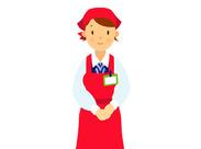 未経験の方、大歓迎ですよ☆ お菓子・乳製品・飲料・フルーツなどの試食・試飲PRのお仕事です♪
