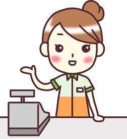 【コンビニSTAFF】\未経験さん注目!!★/先輩スタッフがイチから丁寧にお教えします♪不安や質問など何でも相談できて安心の職場◎