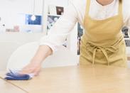 ≪お仕事14:30まで≫家事やWワークとの両立もかんたん◎日中の早い時間を有効活用♪現在は、30~50代の女性スタッフが活躍中!