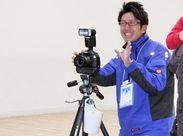 カメラも簡単!せっかくだから一眼レフもマスターしちゃおう!