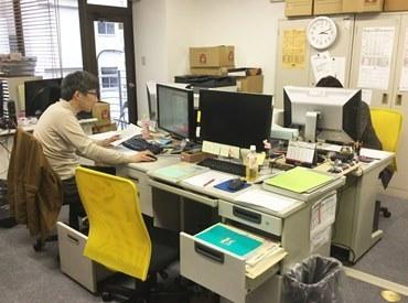 オフィスは大門・浜松町駅からスグ!アクセス良好◎少人数でアットホームな職場!未経験からスキルを身につけられる環境です★