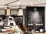 JA全農とコラボした、作り手の想いを伝えるレストラン。東北が好き、盛り上げたいという方が活躍中です!