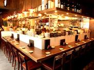 ★鶏焼き 田denが4月にOPEN予定★ オープニングだから同期がイッパイ◎ 一緒に楽しみながらお店を作っていこう!