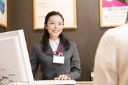 厚生労働省認定「えるぼし(三ツ星)(最高ランク)」取得。女性多数活躍中の当社だから、仕事と家庭の両立を実現できます。