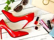 化粧品・ファッション・美容など、人気のオシャレ案件を集めました★あなたのス好きなブランドで働けちゃうかも!?