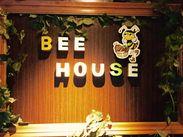 『渋谷のBEE HOUSE大募集』ハニー&チーズ好きのみなさんぜひご応募ください♪
